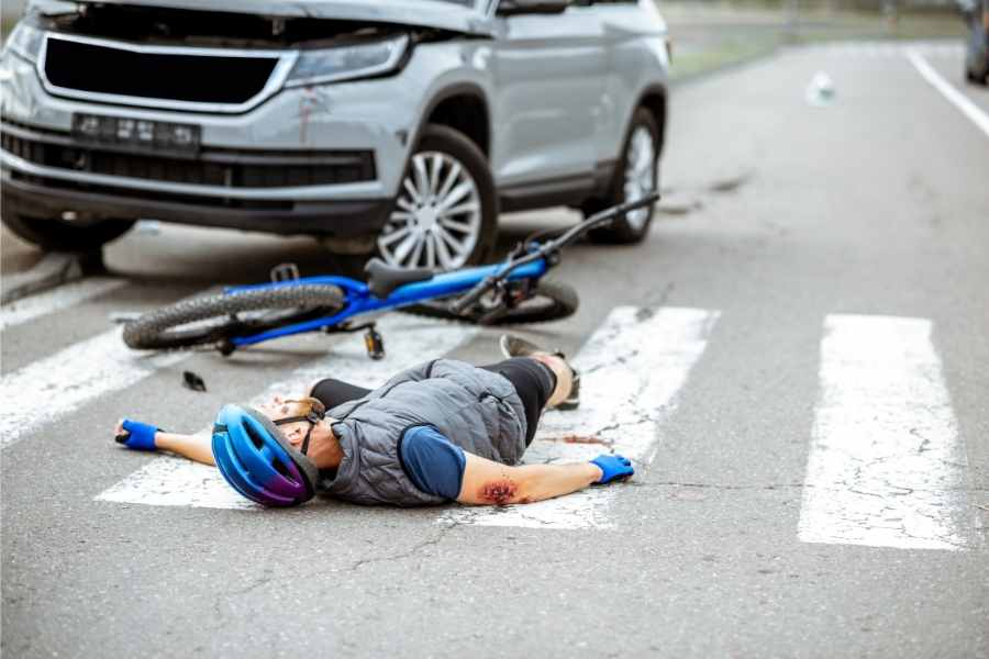 bicycle accident lawyers nyc