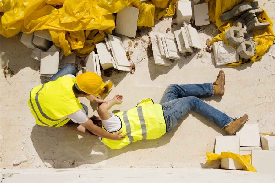 construction accident lawyers nyc