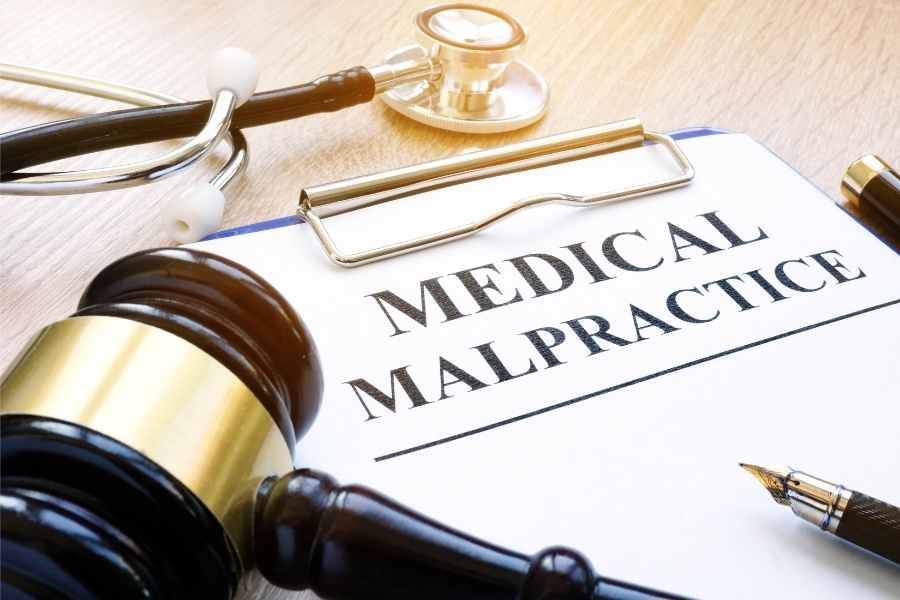 medical malpractice lawyers nyc