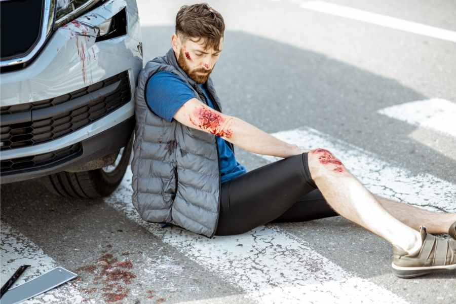 pedestrian accident lawyers nyc