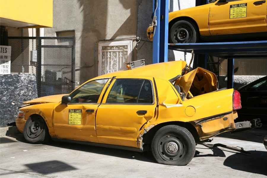 taxi accident lawyers nyc