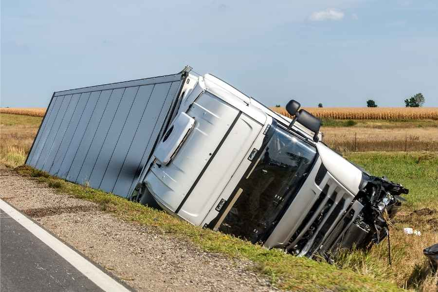 truck accident lawyers nyc