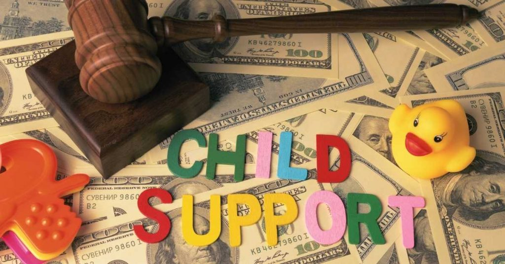Child support lawyers NYC